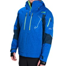 Phenix Sogne Ski Jacket - Waterproof, Insulated (For Men) in Royal Blue - Closeouts