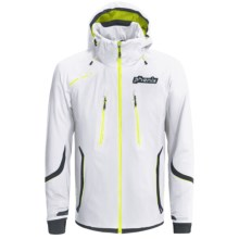 Phenix Sogne Ski Jacket - Waterproof, Insulated (For Men) in White - Closeouts
