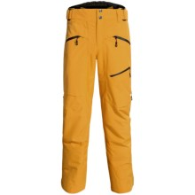 Phenix Sogne Ski Pants - Waterproof, Insulated (For Men) in Light Orange - Closeouts