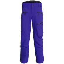 Phenix Sogne Ski Pants - Waterproof, Insulated (For Men) in Royal Blue - Closeouts