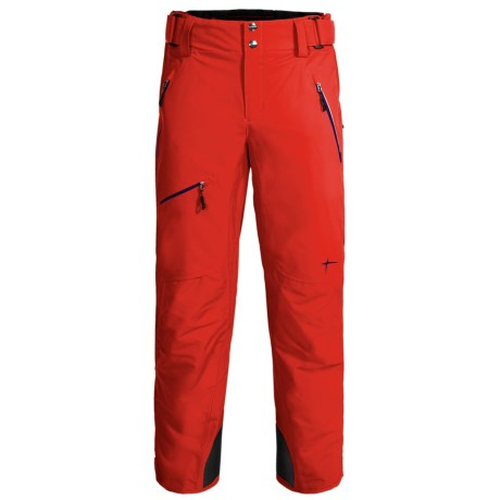 Phenix Songe 2L Ski Pants Waterproof, Insulated (For Men)