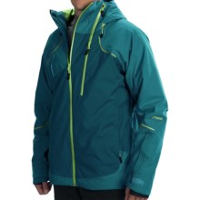 Phenix Stylizer Ski Jacket - Waterproof, Insulated (For Men) in Muted Green - Closeouts