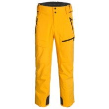 Phenix Stylizer Ski Pants - Waterproof, Insulated (For Men) in Light Orange - Closeouts