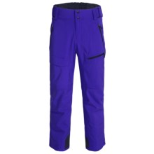 Phenix Stylizer Ski Pants - Waterproof, Insulated (For Men) in Royal Blue - Closeouts