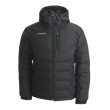 Phenix Swift Down Jacket - 600 Fill Power (For Men) in Black - Closeouts