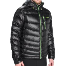 Phenix Swift Quix Down Jacket (For Men) in Black - Closeouts