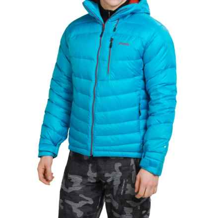 Phenix Swift Quix Down Jacket (For Men) in Royal Blue - Closeouts