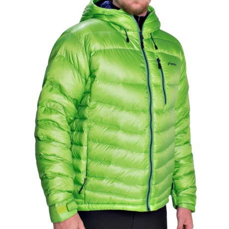 Phenix Swift Quix Down Jacket (For Men)