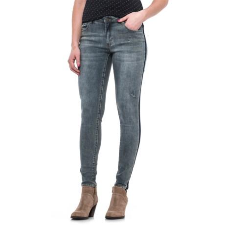 Philosophy Republic Clothing Regular Skinny Jeans (For Women)