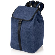 Picnic Time Mode Backpack in Navy - Closeouts