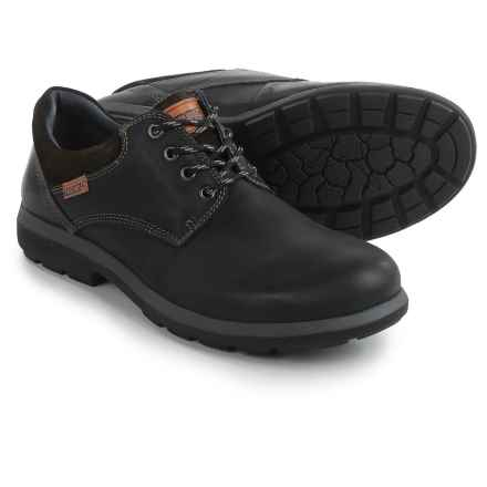 Pikolinos Badajoz Shoes (For Men) in Black - Closeouts