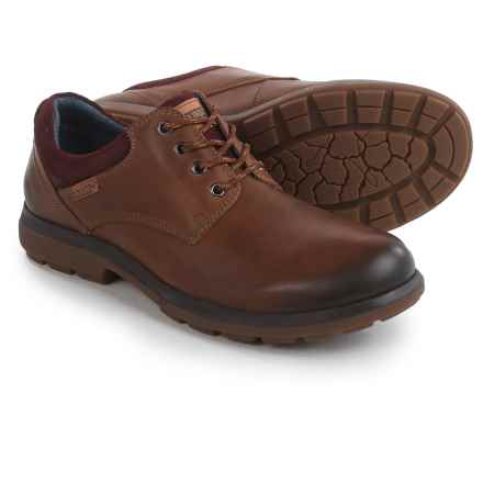 Pikolinos Badajoz Shoes (For Men) in Tan - Closeouts