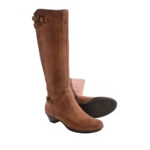 Brown Dress Boots For Women