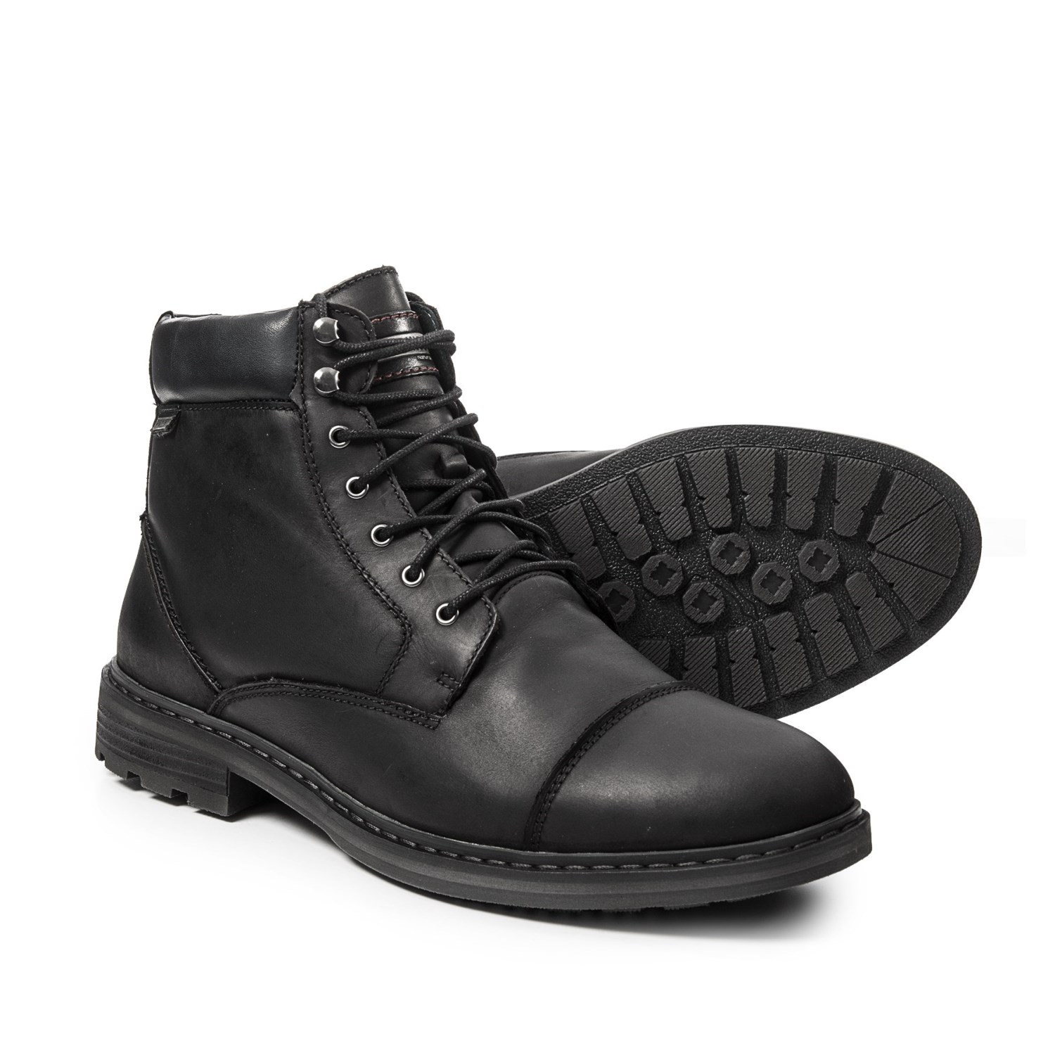 sale retailer competitive price save off Pikolinos Caceres Cap-Toe Boots - Leather (For Men)