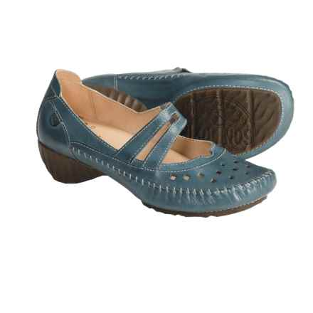 Pikolinos St. Louis Mary Jane Shoes - Low Heel, Two Strap (For Women) in Oceano - Closeouts