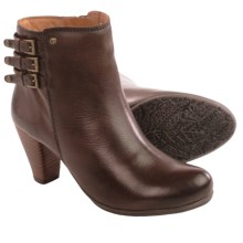 Pikolinos Verona Leather Ankle Boots (For Women) in Brown - Closeouts