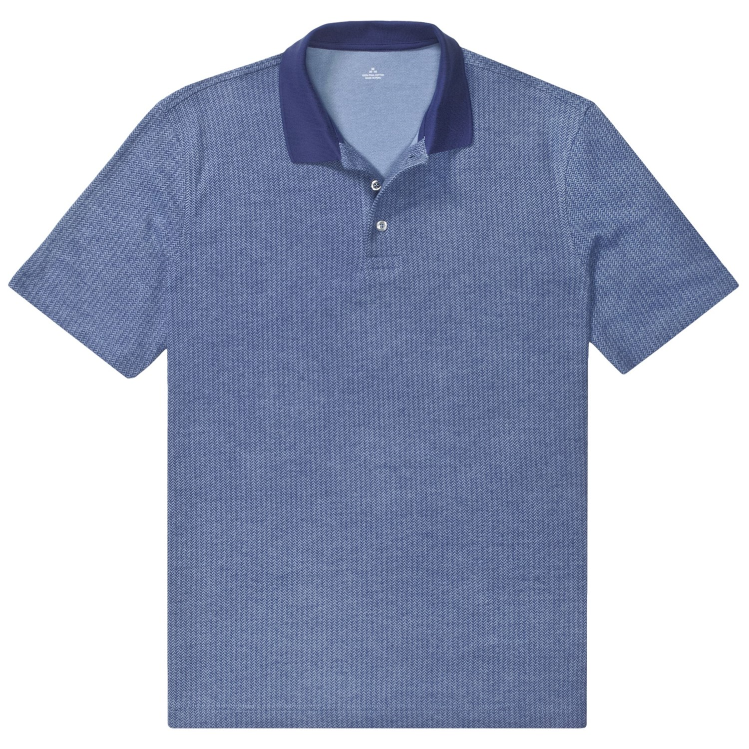 Wholesale Pima Cotton Polo Shirts