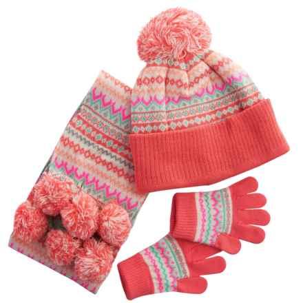 Pink Platinum Kids' Hats, Gloves & Scarves: Average savings of 48 ...