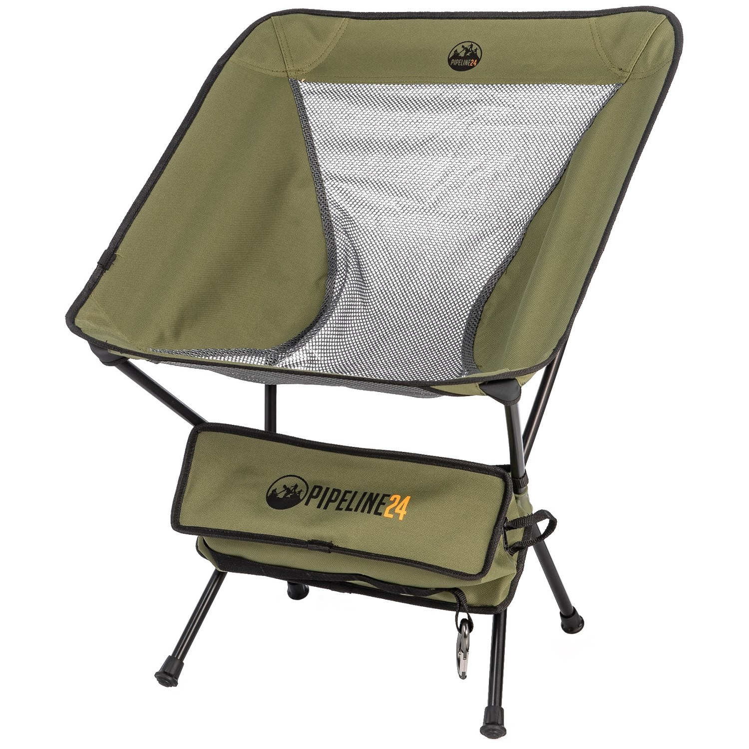 Pipeline 24 Lightweight Packaway Camping Chair Save 33