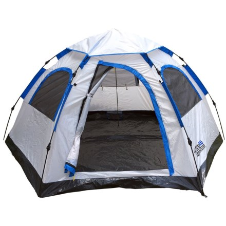 Tents: Average savings of 36% at Sierra