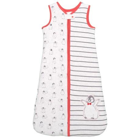 53cf73521 Piper   Posie Front-Zip Penguin Sleep Bag (For Infants) - Save 28%