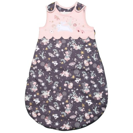 46b6cd6e126d Piper   Posie Rounded Woodland Fairies Sleeping Bag (For Infant ...