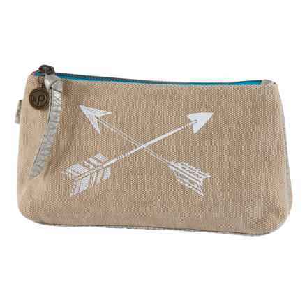 Pistil All Mine Pouch (For Women) in Arrows - Closeouts