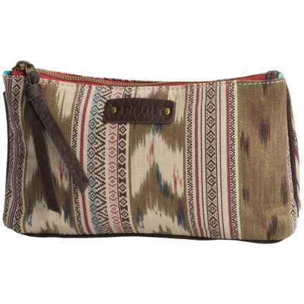 Pistil All Mine Pouch (For Women) in Sahara - Closeouts