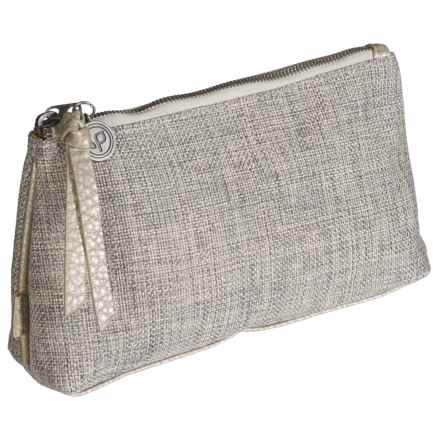 Pistil All Mine Pouch (For Women) in Stardust - Closeouts