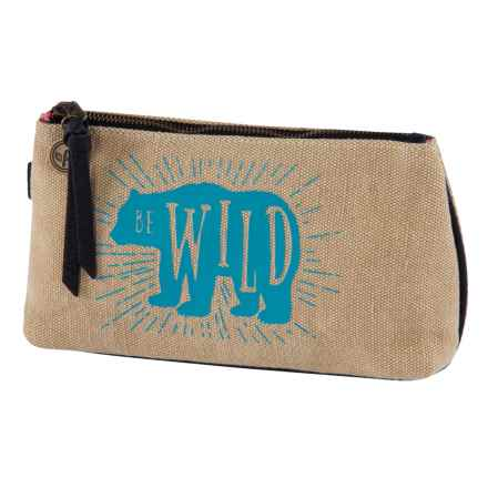 Pistil All Mine Pouch (For Women) in Wild - Closeouts