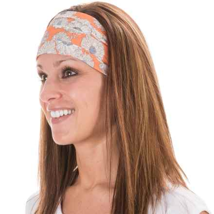 Pistil Asters Headband (For Women) in Mello - Closeouts