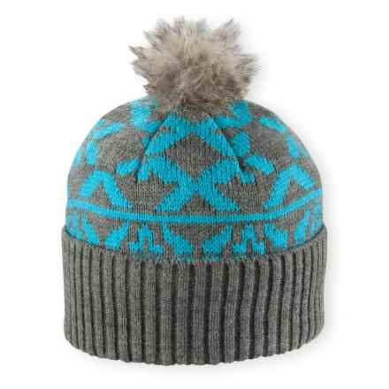 Pistil Ava Beanie (For Women) in Blue - Closeouts