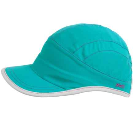 Pistil Dara Ball Cap (For Women) in Turquoise - Closeouts
