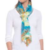 Pistil Enza Scarf (For Women)