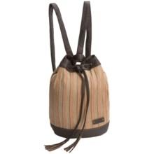 Pistil Finders Keepers Backpack (For Women) in Boardwalk - Closeouts