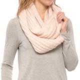 Pistil Frenchi Knit Infinity Scarf (For Women)