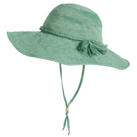 Pistil Gelato Sun Hat (For Women) in Green - Closeouts