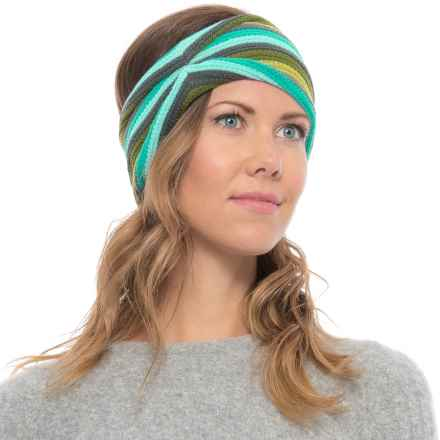 Pistil Glee Headband (For Women) in Pear - Closeouts