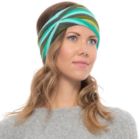 Pistil Glee Headband (For Women) in Pear