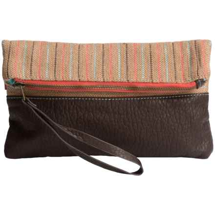 Pistil Have We Met Wristlet (For Women) in Boardwalk - Closeouts