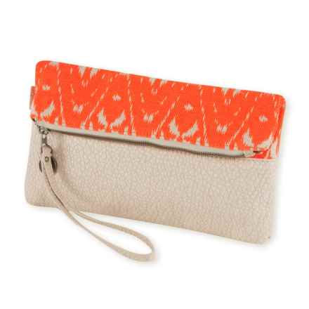 Pistil Have We Met Wristlet (For Women) in Dynamite - Closeouts