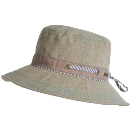 Pistil Hilary Sun Hat (For Women) in Putty - Closeouts