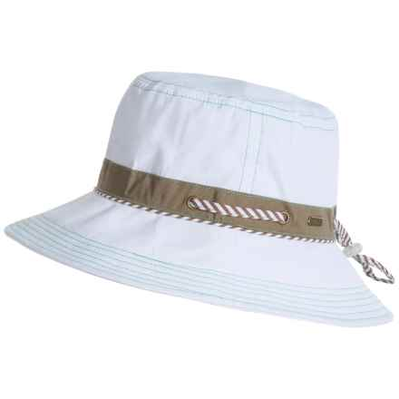 Pistil Hilary Sun Hat (For Women) in White - Closeouts