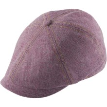 Pistil Kody Driver Cap (For Women) in Berry - Closeouts