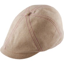 Pistil Kody Driver Cap (For Women) in Camel - Closeouts