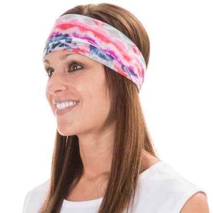 Pistil Koto Headband (For Women) in Pink - Closeouts