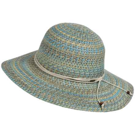 Pistil Loni Sun Hat (For Women) in Aqua - Closeouts