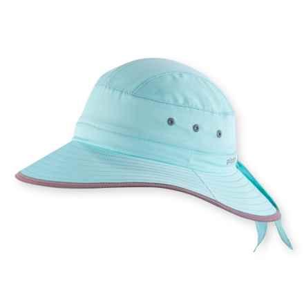 Pistil Marisa Sun Hat - UPF 50 (For Women) in Sky - Closeouts