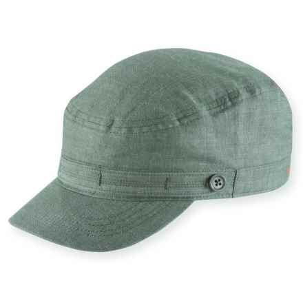 Pistil Neely Baseball Cap (For Women) in Juniper - Closeouts