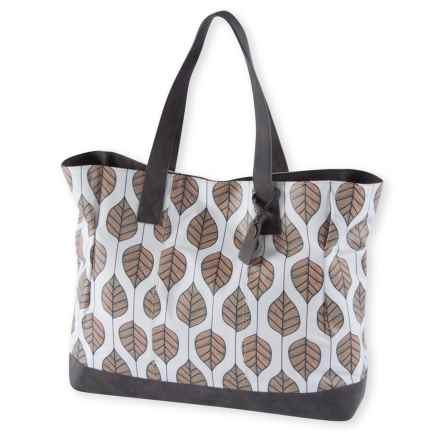 Pistil No Big Deal Tote Bag (For Women) in Aspen - Closeouts